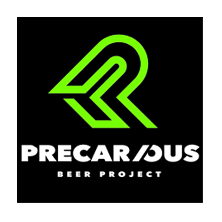 Precarious Beer Project