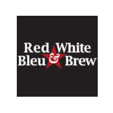 Red White & Bleu Brew